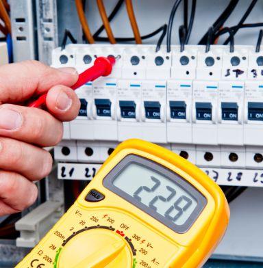 Rénovation électrique